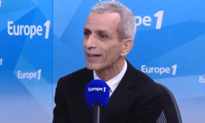 """Malek Boutih """"Je vais défendre le PSG. Il faut regarder la vérité en face, c'est l'un des clubs les plus engagés"""""""