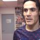 """AS Monaco/PSG - Cavani """"Je suis très content d'avoir marqué, mais surtout d'avoir remporté le match"""""""