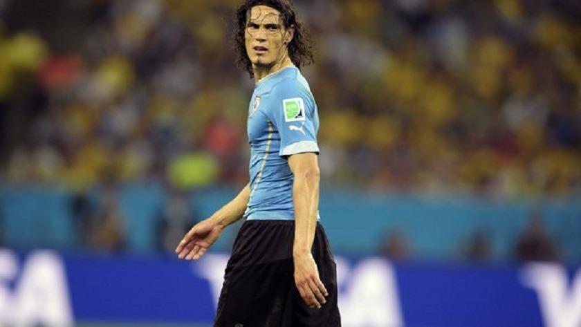 Cavani dans la liste définitive de l'Uruguay pour la trêve de novembre, il affrontera des Parisiens