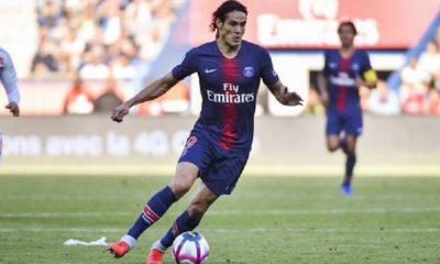Cavani veut seulement remporter la Ligue des Champions avec les Parisiens, affirme son demi-frère et agent