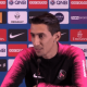 PSG/LOSC - Di Maria en conf : prolongation, Ligue des Champions, quatuor offensif et Lille