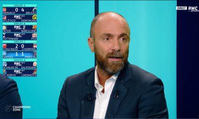 Dugarry Je ne suis pas persuadé que l'Equipe de France ait forcément besoin du Rabiot actuel
