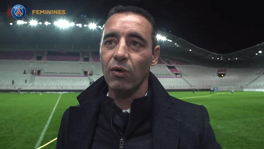 Chelsea/PSG -Olivier Échouafni livre sa déception mais veut y croire pour le retour