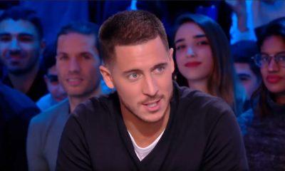 """Hazard: """"Mbappé? C'est exceptionnel ce qu'il fait, quand on aime le football, on aime des gens comme ça"""""""