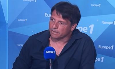 """Fournier évoque la victoire en Coupe de France qui est """"un petit lot de consolation"""""""