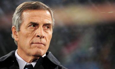 Uruguay - Edinson Cavani, les louanges d'Oscar Tabarez