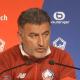 """Ligue 1 - Galtier """"Le PSG ne nous avait laissé aucune possibilité de nous exprimer"""""""