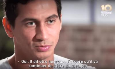 """Ganso """"Neymar est plus mûr dans sa façon de jouer...Il dit être heureux à Paris"""""""