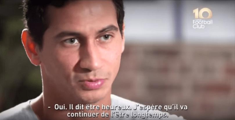 Ganso «Neymar est plus mûr dans sa façon de jouer&Il dit être heureux à Paris»