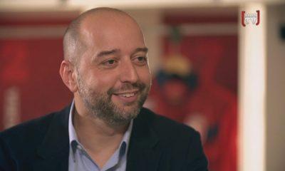 """Lopez: """"Je ne considère pas qu'ils tuent le suspense ou qu'ils sont néfastes pour la Ligue 1"""""""
