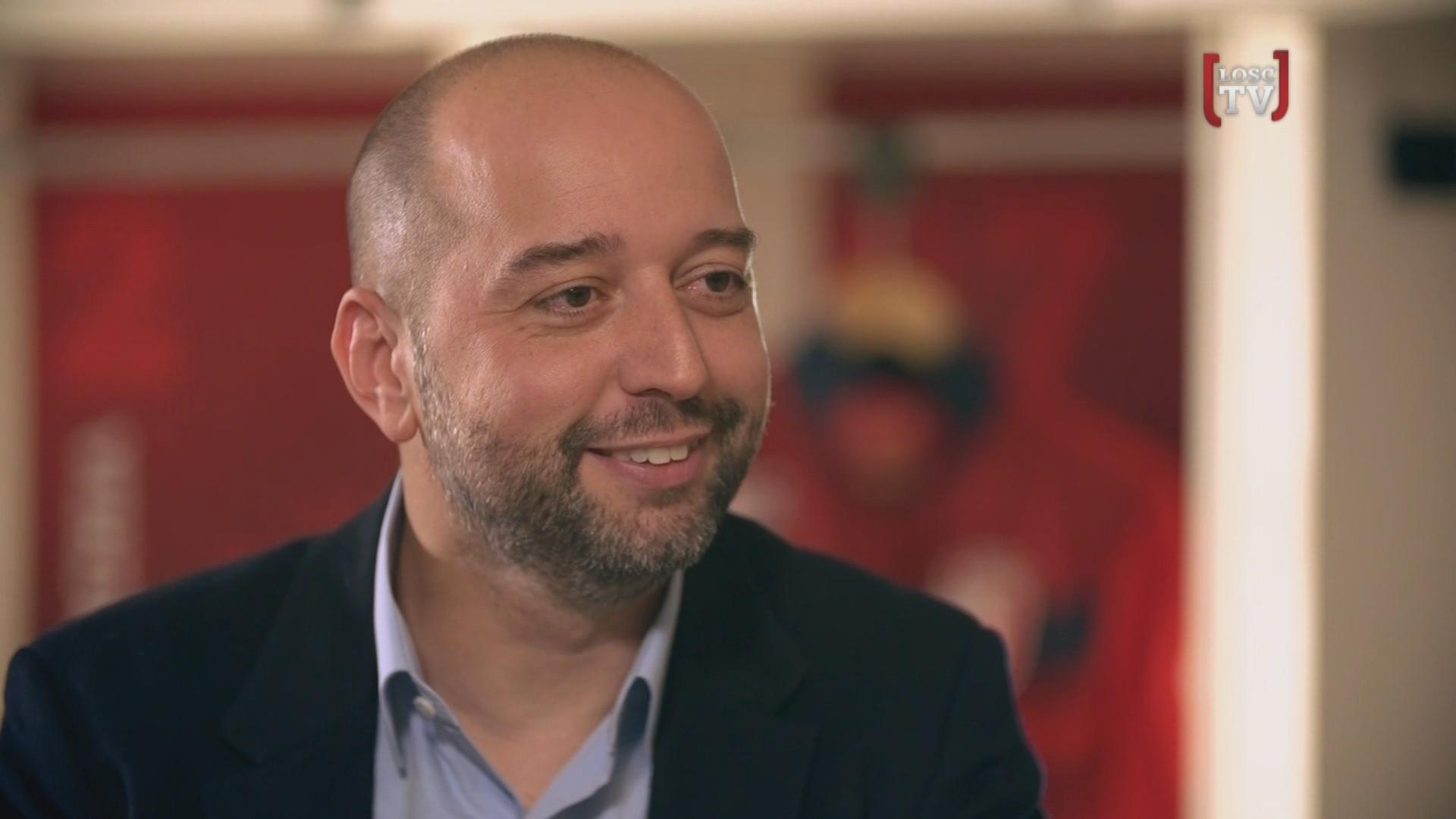 Lopez: «Je ne considère pas qu'ils tuent le suspense ou qu'ils sont néfastes pour la Ligue 1»