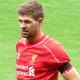 """Gerrard """"J'éprouve beaucoup de respect pour la Ligue 1...J'aime le PSG"""""""