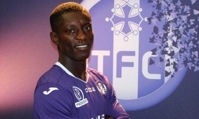 """PSG/Toulouse - Gradel: """"Ce match nous laisse des regrets"""""""