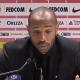 """AS Monaco/PSG - Henry """"il y avait une différence de qualité, de sûreté."""""""