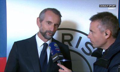 """Football Leaks - Jean-Claude Blanc: """"C'est un sentiment de trahison pour le club"""""""