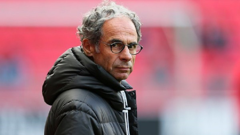 Marc Westerloppe se défend aussi dans l'affaire de la discrimination dans la formation du PSG