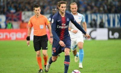 Mercato - Adrien Rabiot, l'AS Rome veut tenter sa chance selon La Gazzetta dello Sport