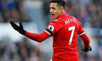 Mercato - Alexis Sanchez penser au PSG pour quitter Manchester United cet hiver, selon The Times