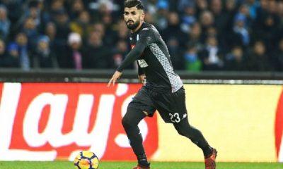 Mercato - Le PSG parmi les prétendants d'Hysaj, selon Il Mattino
