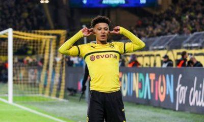 Mercato - Sancho est heureux à Dortmund et ne souhaite pas quitter le club allemand