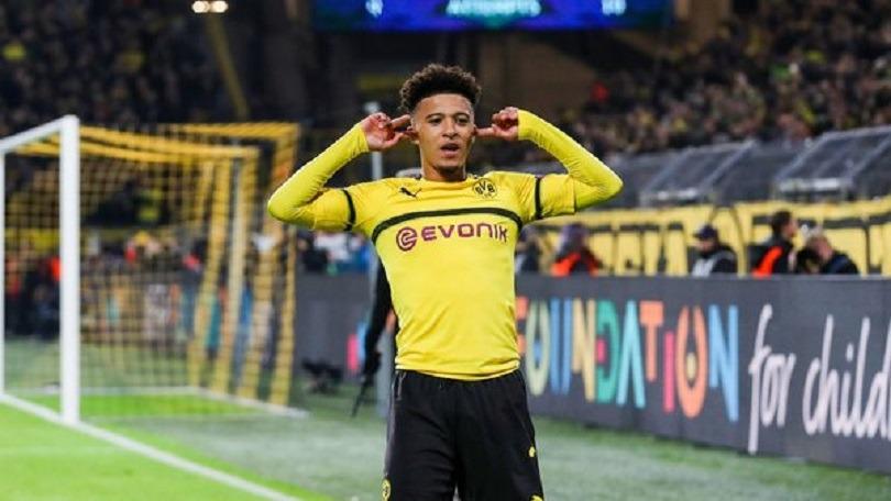 """Mercato - Sancho est """"heureux à Dortmund"""" et ne souhaite pas quitter le club allemand"""