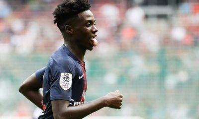 Mercato - Weah, Strasbourg a déjà relancé la discussion pour un prêt selon France Football