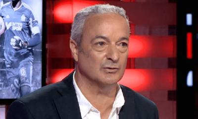 """Moatti """"La discrimination au PSG ? L'affaire n'est pas enterrée...Le club est en faute"""""""