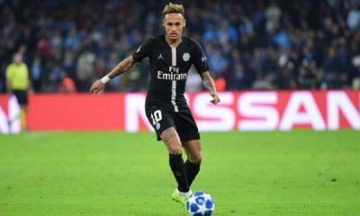 """Unai Emery, les louanges de Neymar """"Tout le monde sait que c'est un grand entraineur"""""""