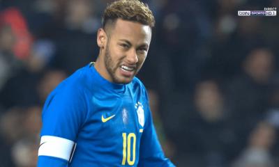 Neymar sort sur blessure lors de Brésil/Cameroun, de quoi s'inquiéter avec PSG/Liverpool