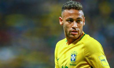 Neymar pense que sa blessure n'était rien de grave