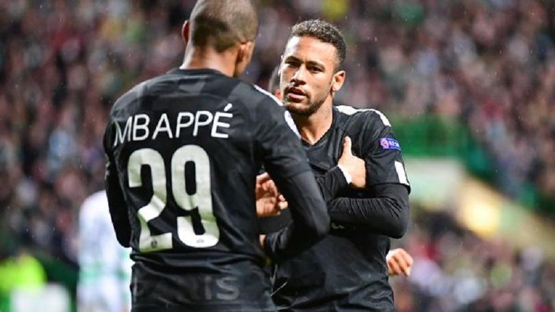 Nouvelles rassurantes pour Neymar et Mbappé, même s'il faut attendre les examens