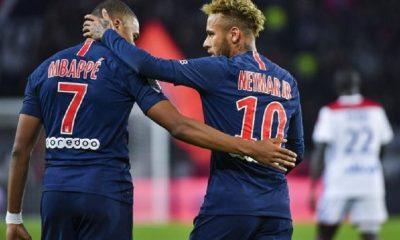 PSGLiverpool - Neymar et Mbappé probablement titulaires, mais pas forcément au mieux de leur forme explique Le Parisien