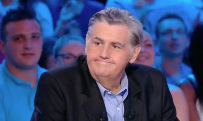 Pierre Ménès La principale préoccupation des Parisiens, c'était de ne pas se blesser