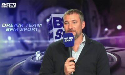 """Ducrocq: """"Les Football leaks? J'espère qu'ils ont fait les mêmes recherches pour l'OL, l'OM ou Monaco"""""""