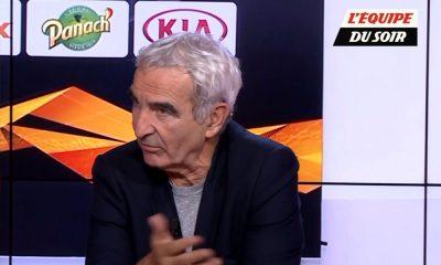 """Domenech: """"Mbappé est un grand joueur, mais pour le moment c'est un intermittent grand joueur"""""""