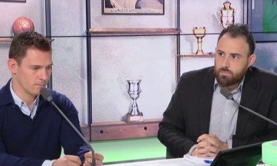 "Simone Rovera: ""Mancini a sauvé Marco Verratti en sélection italienne"""