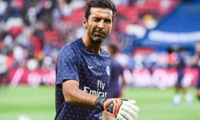 Tacconi Buffon au PSG Il l'a fait pour de l'argent...peut-être qu'il veut la Ligue des Champions