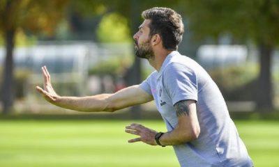 Thiago Motta Je n'ai rien contre Tuchel, je le respecte, mais mon objectif c'est le banc du PSG
