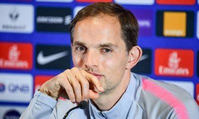 Thomas Tuchel a interdit de fumer dans le centre d'entraînement du PSG, annonce Le Parisien
