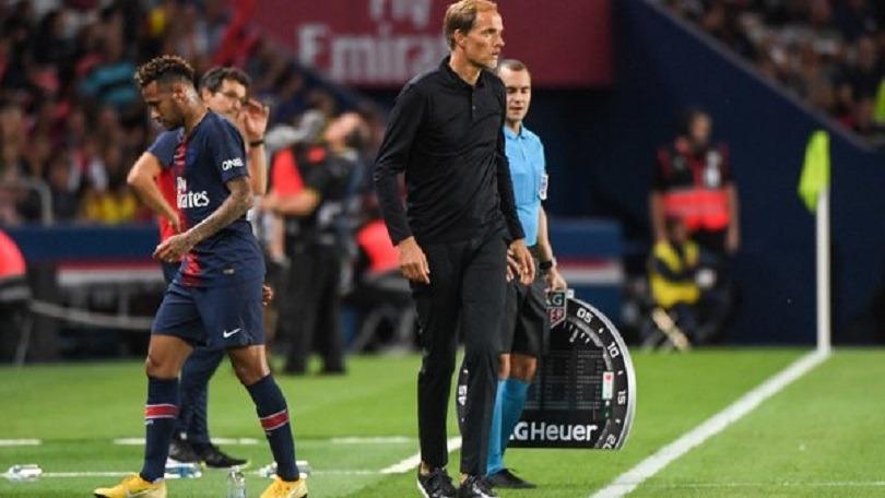 Tuchel explique la structure qu'il veut dans son équipe au PSG et la façon dont il faut aborder chaque match
