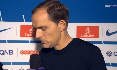 Tuchel évoque la victoire contre Toulouse, santé de Mbappé et Neymar, ainsi que le cas Rabiot