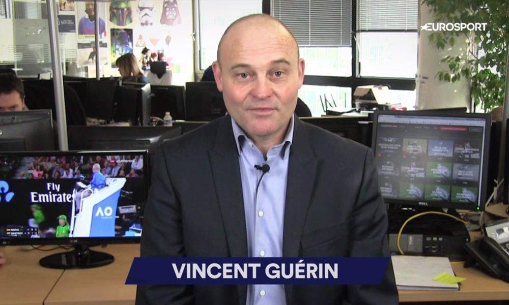 """Vincent Guérin """"Pour Rabiot, la rupture me semble bien avancée"""