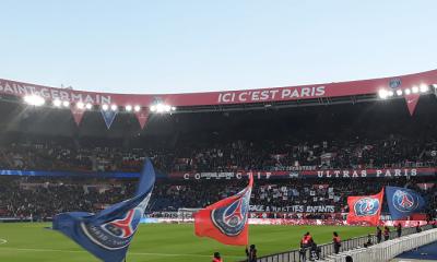 PSG/Toulouse - Vu du Parc, le calme...avant la fête ?