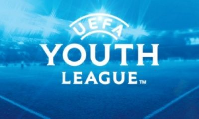 Youth League - Le PSG s'impose largement à Naples !