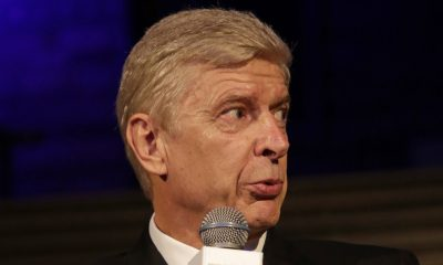 """Arsène Wenger """"PSG/Liverpool ? Ce match est extrêmement important pour le PSG, il faut le gagner"""""""