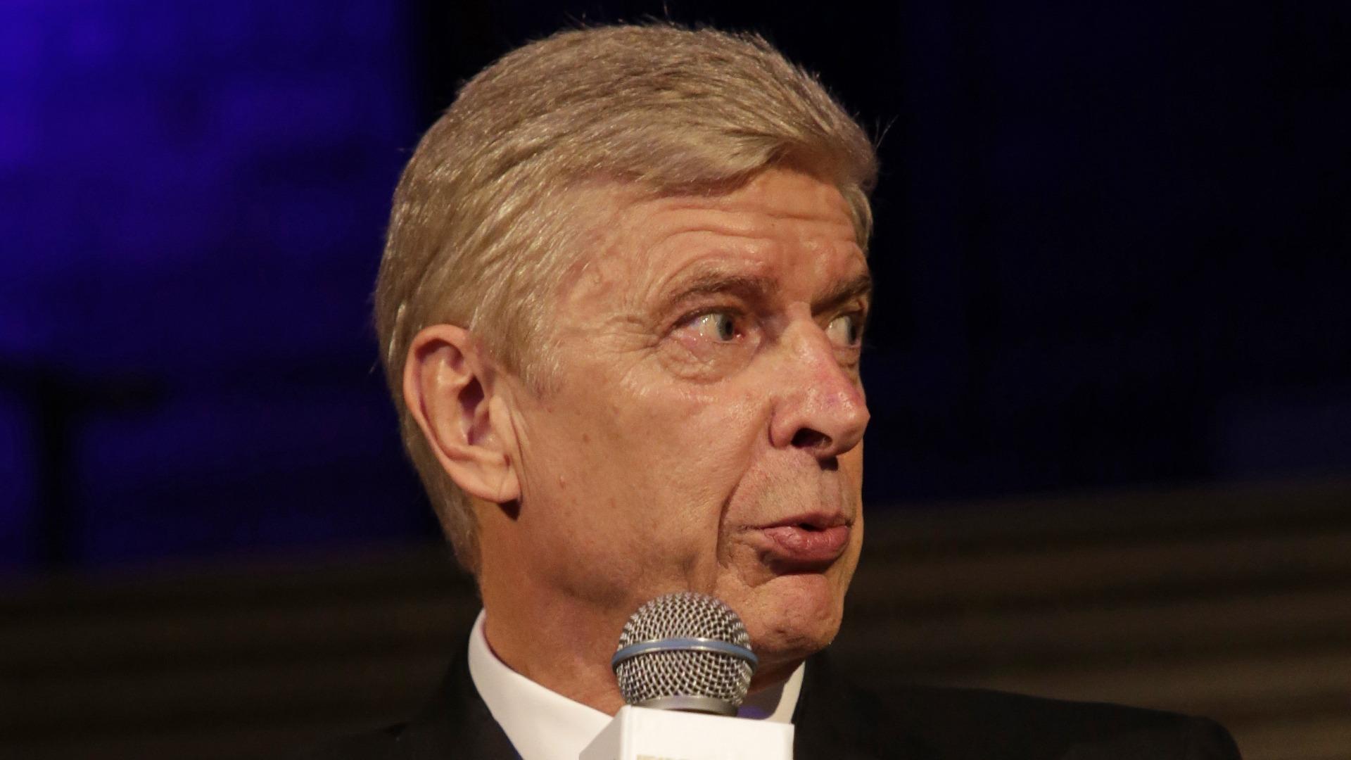 Arsène Wenger «PSG/Liverpool ? Ce match est extrêmement important pour le PSG, il faut le gagner»