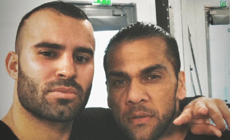Les images du PSG ce dimanche : célébrations après la victoire à Monaco, Jesé et Dani Alves au boulot