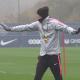 Les images du PSG ce jeudi : entraînement à Paris et sélections nationales