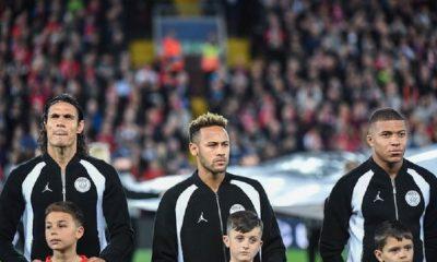 3 joueurs du PSG nommés pour l'équipe-type de l'UEFA 2018
