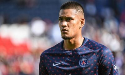 Alphonse Areola et le PSG sont d'accord pour une prolongation de contrat jusqu'en 2023
